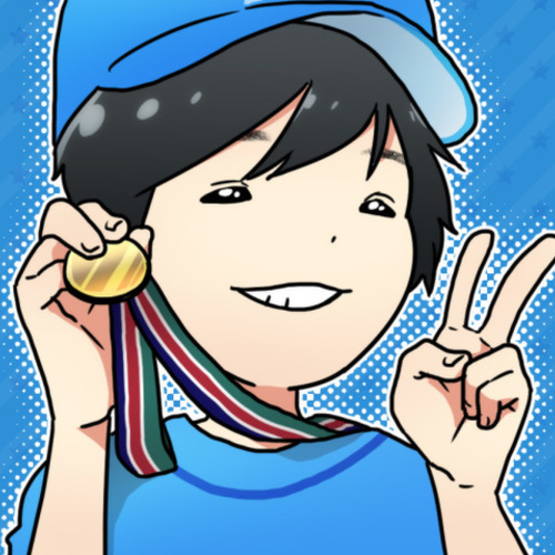 @sakanoueno_maroのアイコン画像